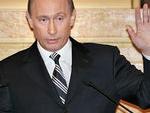 У Путина менее 60%
